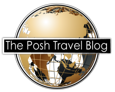 The Posh Travel Blog